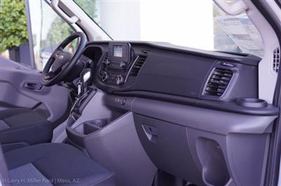 2020 Ford Transit 250 Med Roof AWD, Kargo Master General Service Upfitted Cargo Van #20P484 - photo 24
