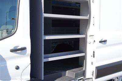 2020 Ford Transit 250 Med Roof AWD, Kargo Master General Service Upfitted Cargo Van #20P484 - photo 6