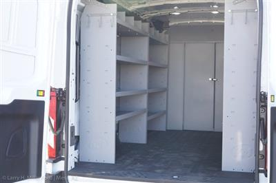2020 Ford Transit 250 Med Roof AWD, Kargo Master General Service Upfitted Cargo Van #20P484 - photo 9