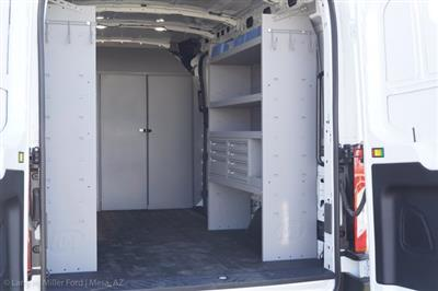2020 Ford Transit 250 Med Roof AWD, Kargo Master General Service Upfitted Cargo Van #20P484 - photo 2