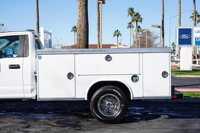 2020 Ford F-350 Regular Cab DRW 4x2, Royal Service Body #20P488 - photo 6