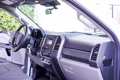 2020 Ford F-350 Regular Cab DRW 4x2, Royal Service Body #20P488 - photo 26