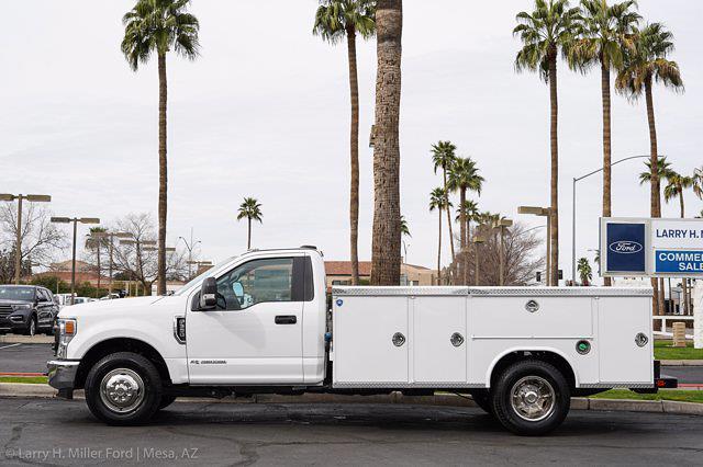 2020 Ford F-350 Regular Cab DRW 4x2, Royal Service Body #20P489 - photo 5