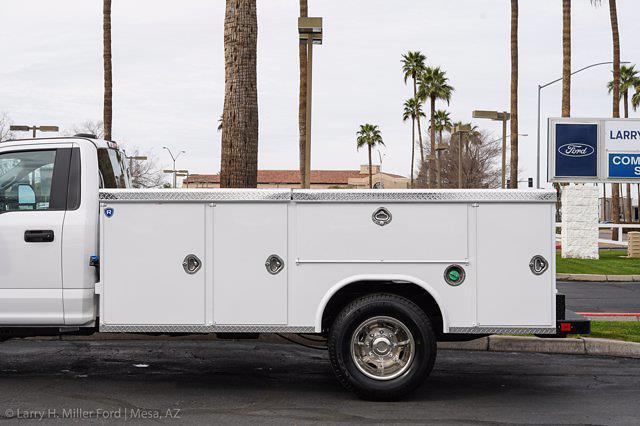 2020 Ford F-350 Regular Cab DRW 4x2, Royal Service Body #20P489 - photo 6