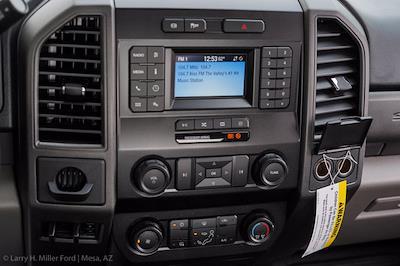 2020 Ford F-350 Regular Cab DRW 4x2, Royal Service Body #20P489 - photo 22