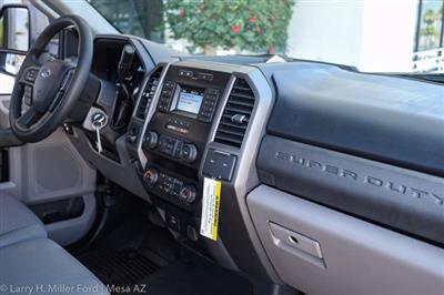 2020 Ford F-350 Regular Cab DRW 4x2, Royal Service Body #20P489 - photo 32