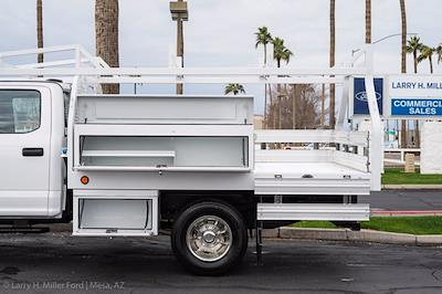 2020 Ford F-350 Crew Cab DRW 4x4, Royal Contractor Body #20P491 - photo 7