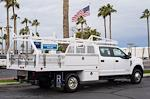 2020 Ford F-350 Crew Cab DRW 4x4, Royal Contractor Body #20P491 - photo 11