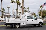 2020 Ford F-350 Crew Cab DRW 4x4, Royal Contractor Body #20P491 - photo 12
