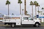 2020 Ford F-350 Crew Cab DRW 4x4, Royal Contractor Body #20P491 - photo 13