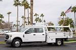 2020 Ford F-350 Crew Cab DRW 4x4, Royal Contractor Body #20P491 - photo 3