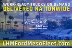 2020 Ford F-350 Crew Cab DRW 4x4, Royal Contractor Body #20P491 - photo 4