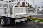 2020 Ford F-350 Crew Cab DRW 4x4, Royal Contractor Body #20P491 - photo 9