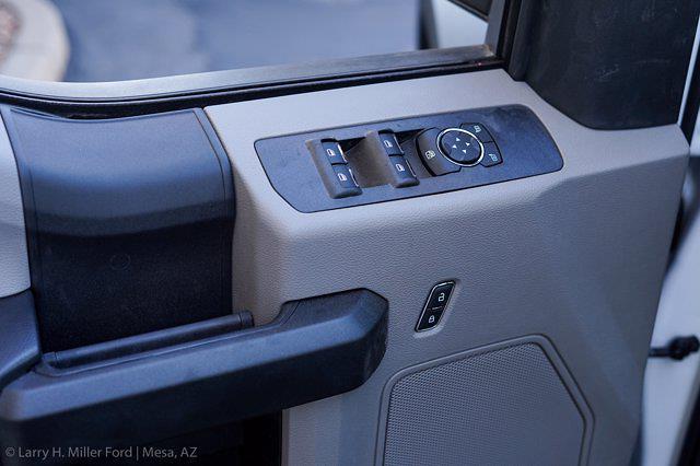 2020 Ford F-550 Crew Cab DRW 4x4, Knapheide Standard Forestry Chipper Body #20P495 - photo 16