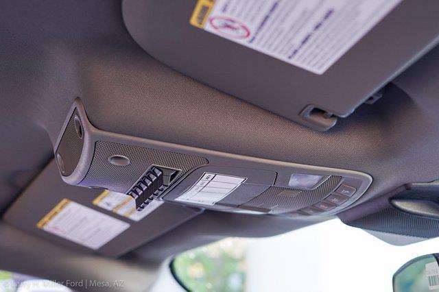 2020 Ford F-550 Crew Cab DRW 4x4, Knapheide Standard Forestry Chipper Body #20P495 - photo 25