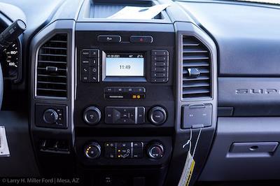 2020 Ford F-550 Crew Cab DRW 4x4, Knapheide Standard Forestry Chipper Body #20P495 - photo 19