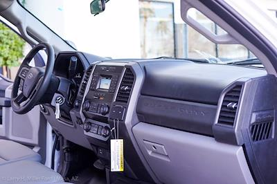 2020 Ford F-550 Crew Cab DRW 4x4, Knapheide Standard Forestry Chipper Body #20P495 - photo 26