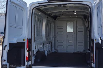 2020 Ford Transit 250 Med Roof 4x2, Knapheide Empty Cargo Van #20P498 - photo 2