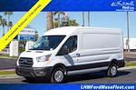 2020 Ford Transit 250 Med Roof 4x2, Knapheide Empty Cargo Van #20P498 - photo 1