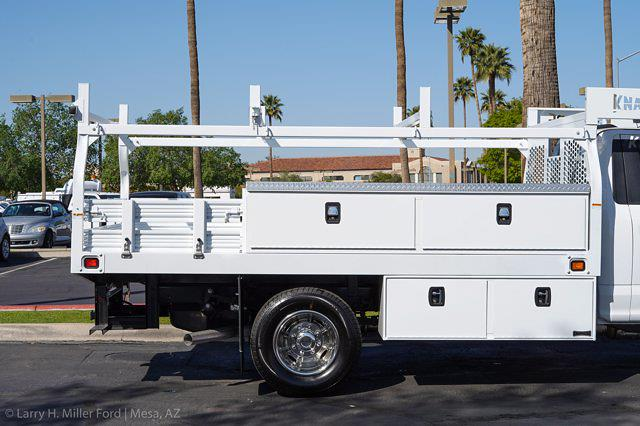2020 Ford F-350 Regular Cab DRW 4x2, Knapheide Contractor Body #20P502 - photo 14