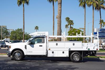 2020 Ford F-350 Regular Cab DRW 4x2, Knapheide Contractor Body #20P502 - photo 5
