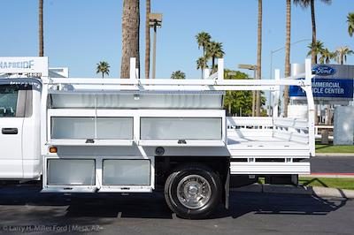 2020 Ford F-350 Regular Cab DRW 4x2, Knapheide Contractor Body #20P502 - photo 6