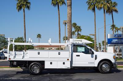 2020 Ford F-350 Regular Cab DRW 4x2, Knapheide Contractor Body #20P502 - photo 13