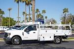 2020 Ford F-350 Regular Cab DRW 4x2, Knapheide Contractor Body #20P502 - photo 8
