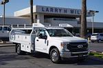 2020 Ford F-350 Regular Cab DRW 4x2, Knapheide Contractor Body #20P502 - photo 16