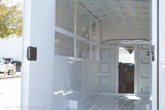 2020 Ford Transit 350 HD DRW AWD, Knapheide KUV Service Utility Van #20P503 - photo 8
