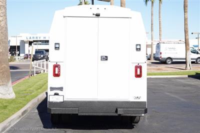 2020 Ford Transit 350 HD DRW AWD, Knapheide KUV Service Utility Van #20P503 - photo 10