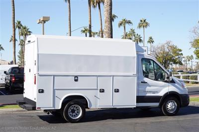 2020 Ford Transit 350 HD DRW AWD, Knapheide KUV Service Utility Van #20P503 - photo 12