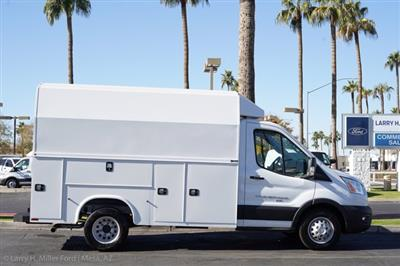 2020 Ford Transit 350 HD DRW AWD, Knapheide KUV Service Utility Van #20P503 - photo 13