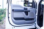 2020 Ford F-550 Regular Cab DRW 4x4, Scelzi SFB Platform Body #20P514 - photo 11