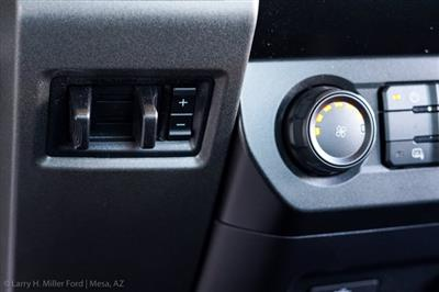 2020 Ford F-550 Regular Cab DRW 4x2, Scelzi SFB Platform Body #20P519 - photo 19