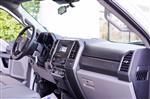 2020 Ford F-550 Regular Cab DRW 4x2, Scelzi SFB Platform Body #20P519 - photo 21
