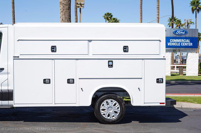 2020 Ford Transit 350 4x2, Knapheide KUV Service Utility Van #20P543 - photo 6