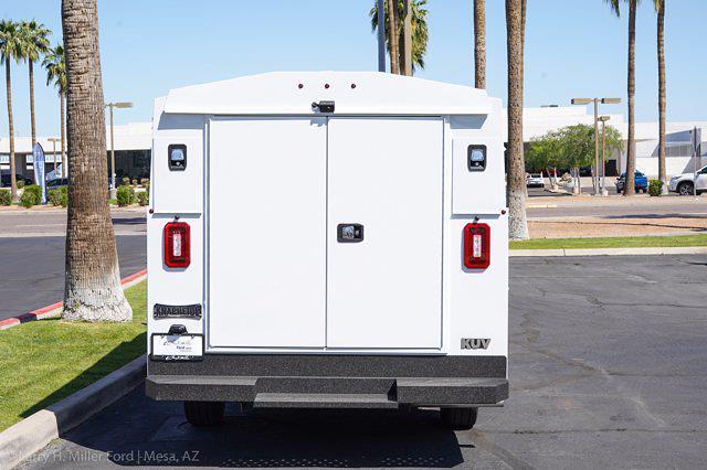 2020 Ford Transit 350 4x2, Knapheide KUV Service Utility Van #20P543 - photo 11