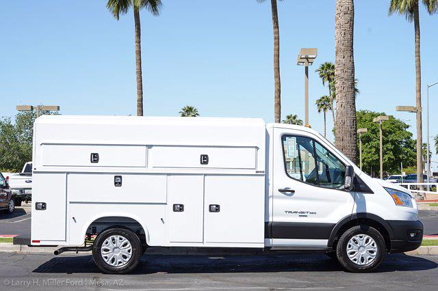 2020 Ford Transit 350 4x2, Knapheide KUV Service Utility Van #20P543 - photo 14