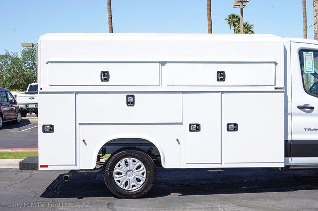 2020 Ford Transit 350 4x2, Knapheide KUV Service Utility Van #20P543 - photo 15