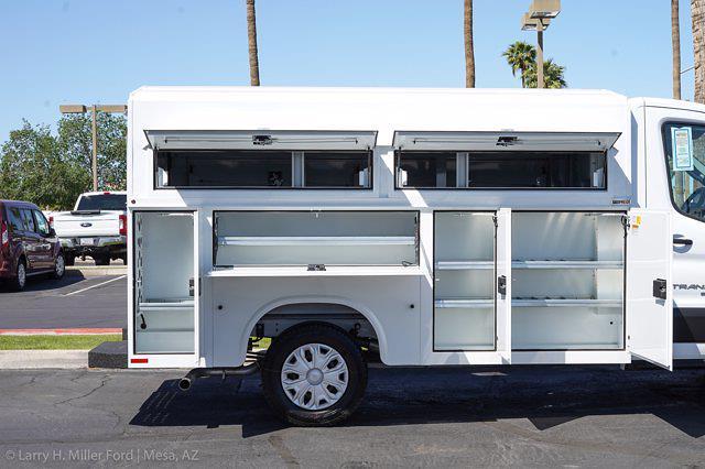 2020 Ford Transit 350 4x2, Knapheide KUV Service Utility Van #20P543 - photo 16
