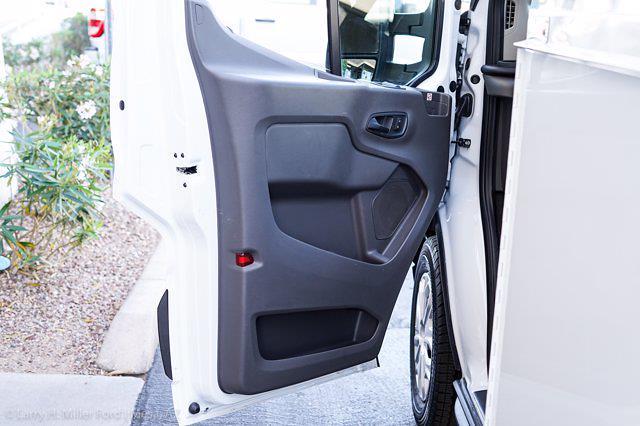 2020 Ford Transit 350 4x2, Knapheide KUV Service Utility Van #20P543 - photo 18
