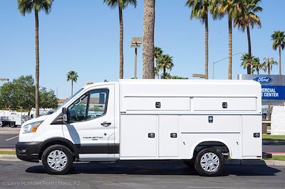 2020 Ford Transit 350 4x2, Knapheide KUV Service Utility Van #20P543 - photo 3