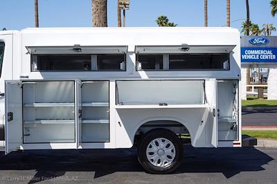 2020 Ford Transit 350 4x2, Knapheide KUV Service Utility Van #20P543 - photo 7
