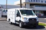 2020 Ford Transit 350 4x2, Knapheide KUV Service Utility Van #20P543 - photo 17