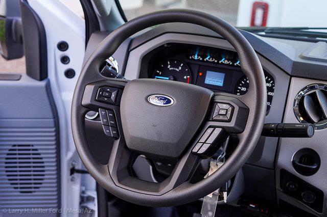 2021 Ford F-650 Crew Cab DRW 4x2, Arbortech Chipper Body #21F016 - photo 20