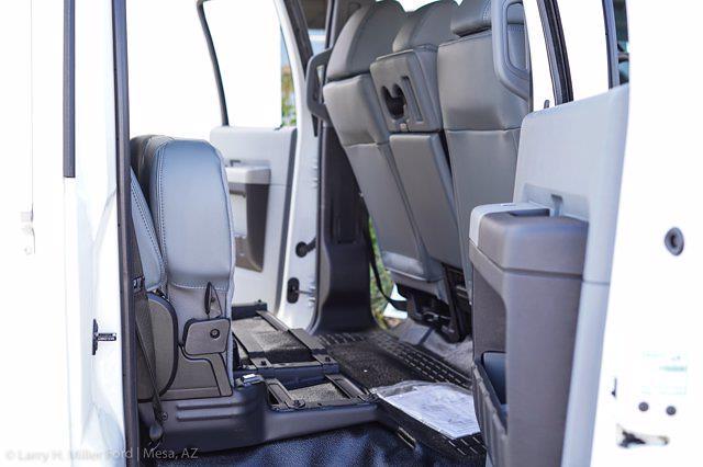 2021 Ford F-650 Crew Cab DRW 4x2, Arbortech Chipper Body #21F016 - photo 25