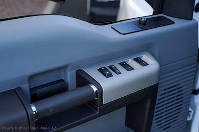 2021 Ford F-650 Crew Cab DRW 4x2, Arbortech Chipper Body #21F016 - photo 18