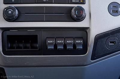 2021 Ford F-650 Crew Cab DRW 4x2, Arbortech Chipper Body #21F016 - photo 22