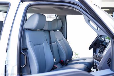 2021 Ford F-650 Crew Cab DRW 4x2, Arbortech Chipper Body #21F016 - photo 24